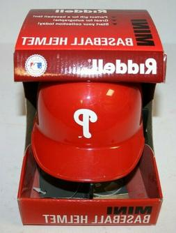 1997 Philadelphia Phillies Riddell Baseball Mini Helmet MLB