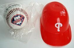 1997 Philadelphia Phillies Rawlings Official Logo Baseball B