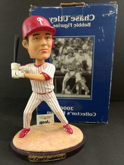 2006 Philadelphia Phillies CHASE UTLEY Bobblehead