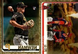 2019 topps series 2 base gold 351