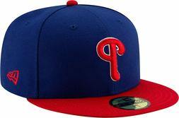 New Era 59Fifty MLB Cap Philadelphia Phillies Alternate On F