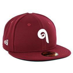 New Era 59Fifty Philadelphia Phillies ALT 2 Fitted Hat  Men'