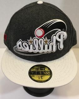 New Era 59Fifty Philadelphia Phillies Fitted Hats