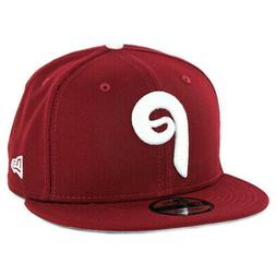 "New Era 950 Philadelphia Phillies ""Basic"" Snapback Hat  Men'"