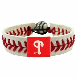 Aminco Philadelphia Phillies Classic MLB Gamewear Leather Ba