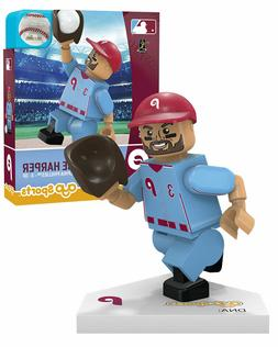 Bryce Harper Philadelphia Phillies OYO Sports Toys G5 Series