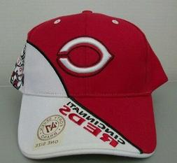 Cincinnati Reds MLB Baseball Cap / Hat by 47 Forty Seven Bra