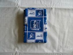 COLLEGE & NATIONAL FOOTBALL & MAJOR BASEBALL  PILLOW CASE CO