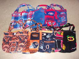 diaper bags tote bags sports patterns