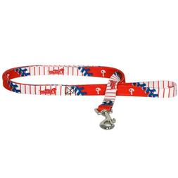Hunter MFG Philadelphia Phillies Dog Leash