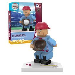 JT Realmuto Philadelphia Phillies OYO Sports Toys G5 Series