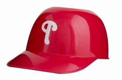 6 each Philadelphia Phillies MLB 8oz Snack Size Ice Cream Mi