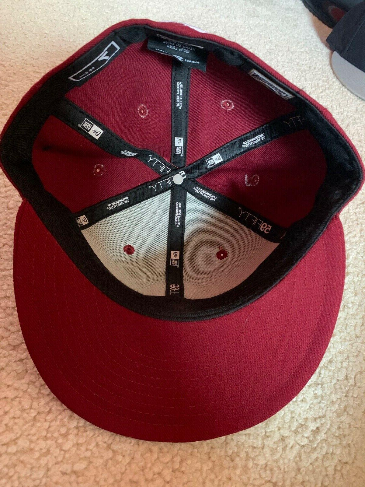 59Fifty Hat Cooperstown