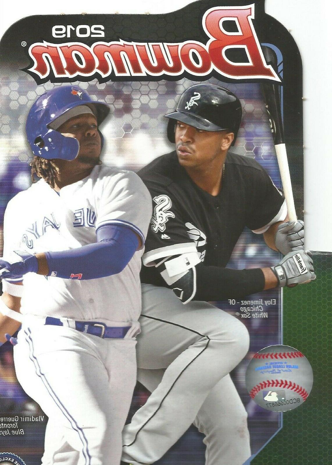 Alec Bohm 2019 Baseball Card
