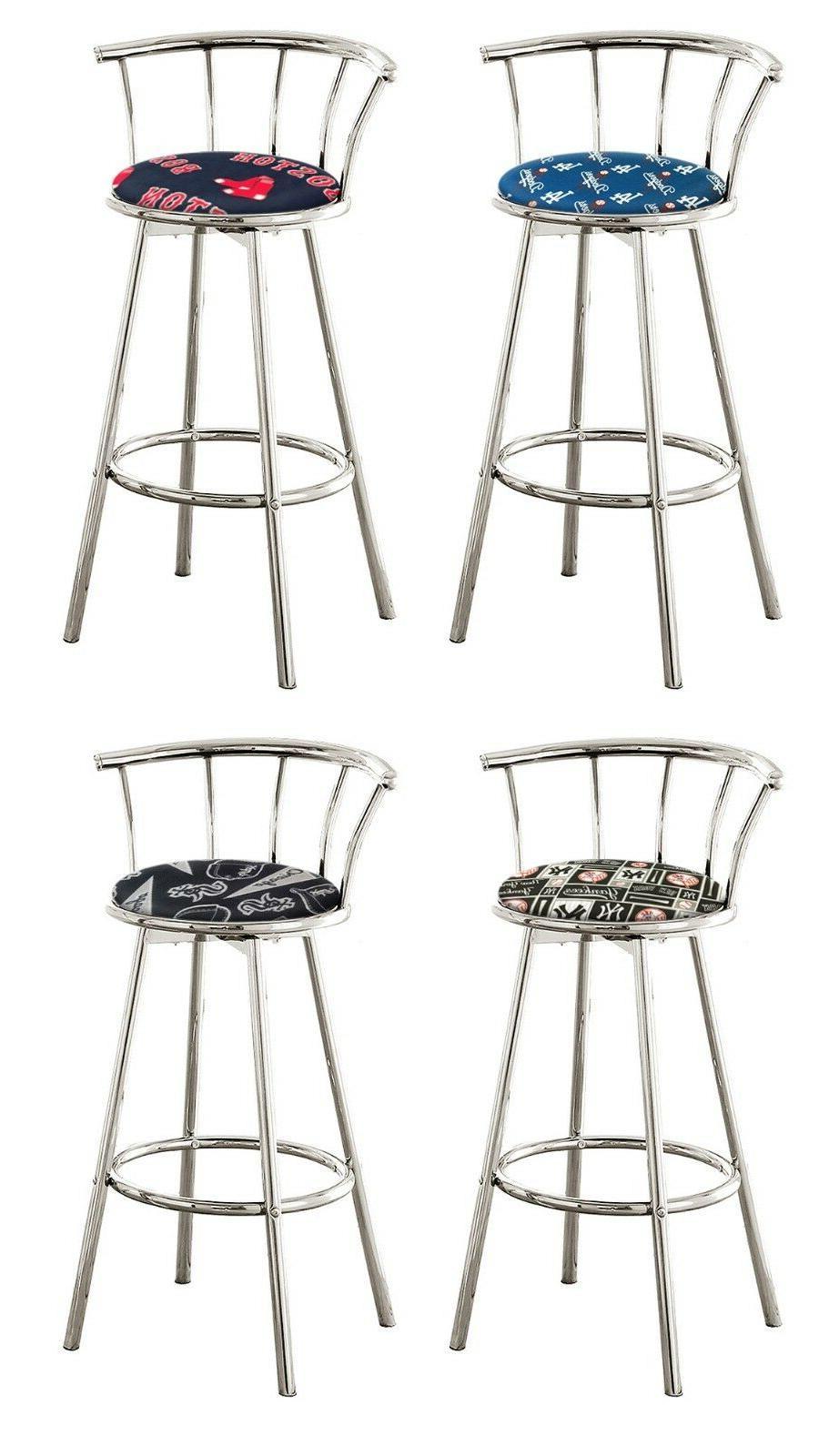 mlb bar stool 24 or 29 tall