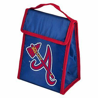 mlb lunch bags baseball teams official insulated