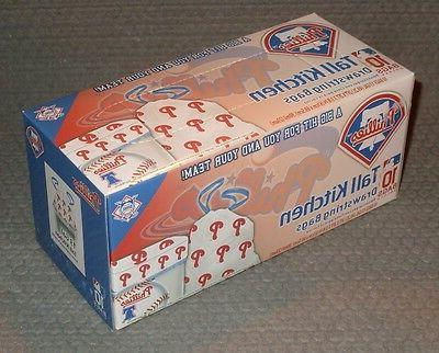 mlb philadelphia phillies 10ct box 13 ga