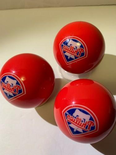 MLB Phillies Billiard