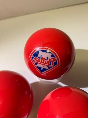 MLB Philadelphia Phillies Billiard
