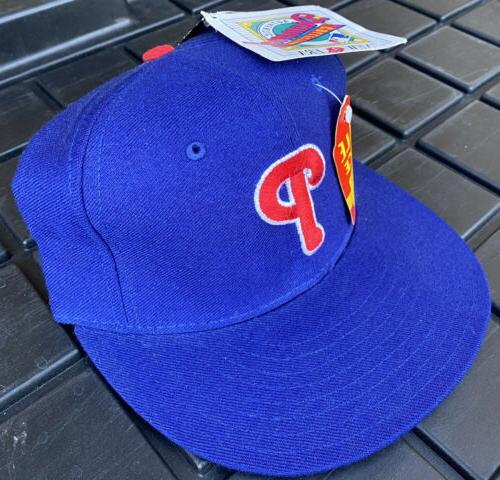 NWT Vintage 90s Phillies Model Collection