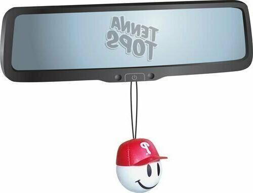 Philadelphia Phillies Car Antenna Topper Mirror