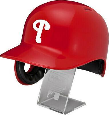 PHILADELPHIA Full Rawlings Replica Batting Helmet w/