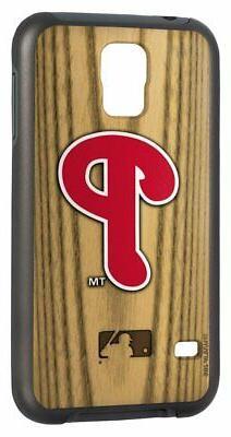 Philadelphia Phillies Galaxy S5 Rugged Series Phone Case