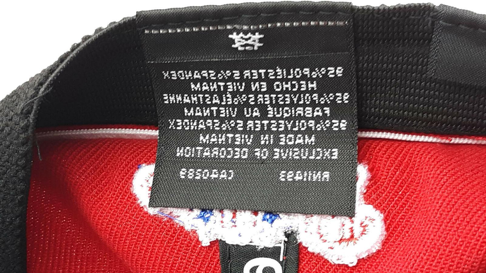 Philadelphia New Era Flex FITTED 3930 Hat