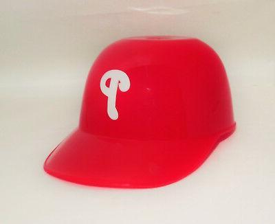 philadelphia phillies ice cream sundae helmet new