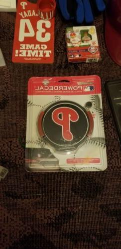 Philadelphia Phillies Light-Up Power Decal - MLB Car Auto Ni