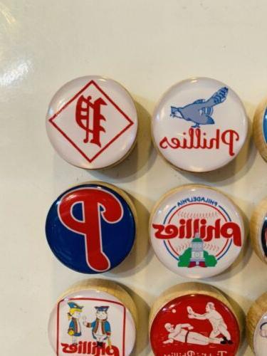 Philadelphia Phillies Set of FREE