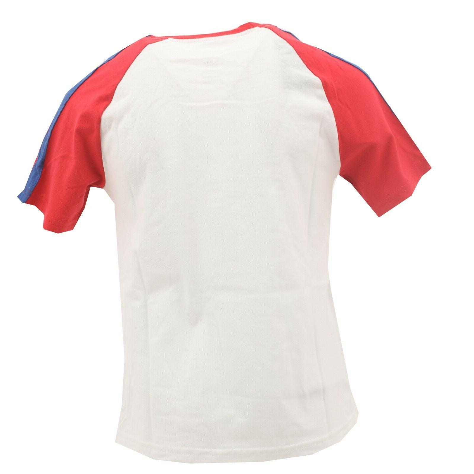Philadelphia Official MLB Genuine Apparel Youth Size