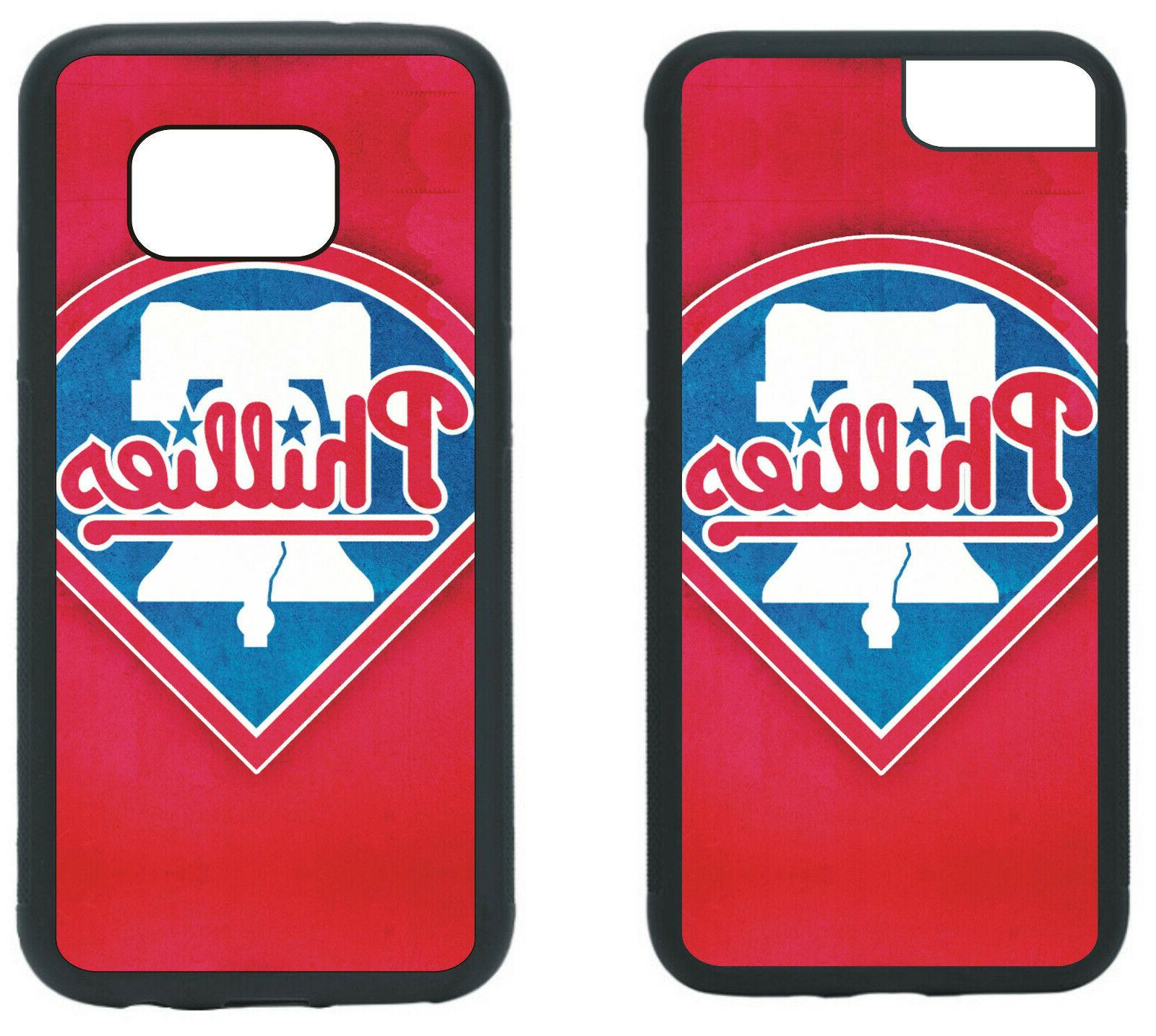 philadelphia phillies phone case cover fits iphone