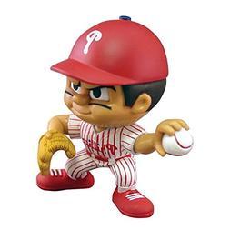 Lil' Teammates Philadelphia Phillies Pitcher MLB Figurines
