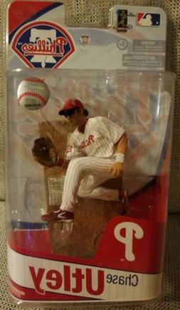 McFarlane MLB Sports Picks 2010 Philadelphia Phillies Chase