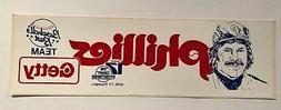 MIKE SCHMIDT PHILADELPHIA PHILLIES VINTAGE 1980'S GETTY TV-1