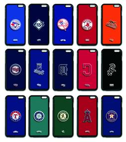 MLB Baseball All Teams Design Apple iPhone Case 03