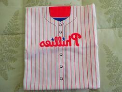 MLB Baseball Philadelphia Phillies Stretchable Book Cover