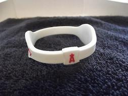 MLB Baseball Silicone Wristbands