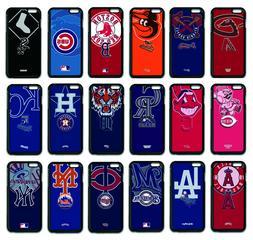 MLB Baseball Teams Design Apple iPhone & iPod Case 03-02