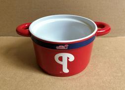 MLB Philadelphia Phillies Gametime Bowl, 23-ounce