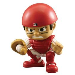 MLB Philadelphia Phillies Lil' Teammates Catcher Figurine