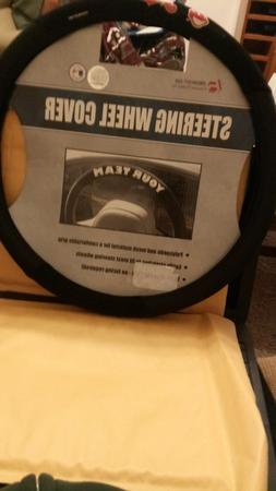 MLB Philadelphia Phillies Steering Wheel Cover