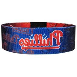 MLB Philadelphia Phillies Stretch Bracelets
