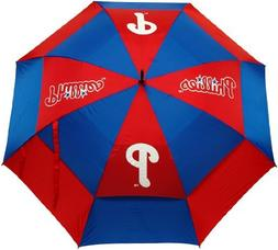 MLB Philadelphia Phillies Umbrella, Blue