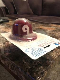 MLB Philadelphia Phillies Vintage Air Freshener In Box Rare
