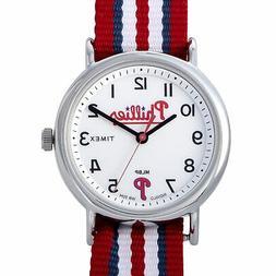 Timex MLB® Philadelphia Phillies Watch TW2T55100