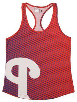 Forever Collectibles MLB Women's Philadelphia Phillies Diamo