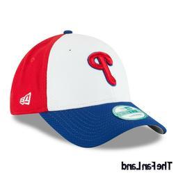 New MLB Philadelphia Phillies New Era Perforated Block 9FORT