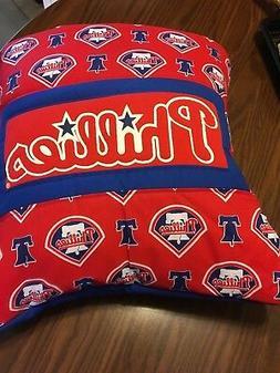 New Philadelphia Phillies MLB Quillow